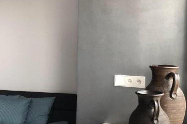 Apartament Wiejska 9 - фото 5
