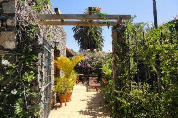 Casa Rural El Liron - фото 49
