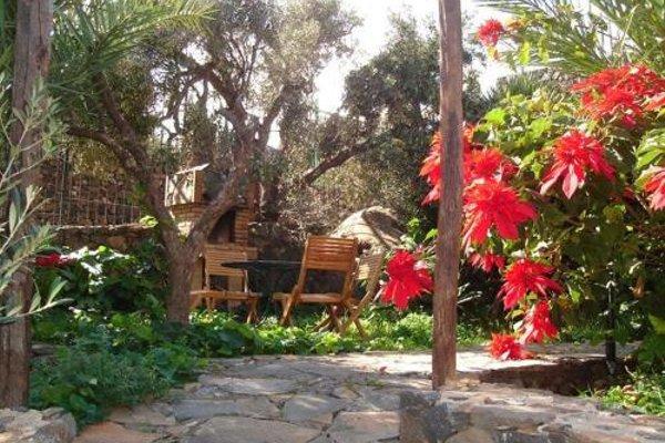 Casa Rural El Liron - фото 10