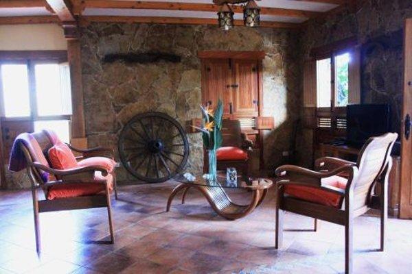 Casa Rural El Liron - фото 11