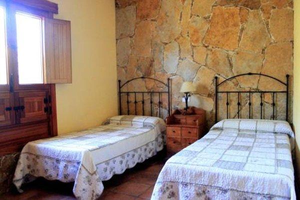 Casa Rural El Liron - фото 13