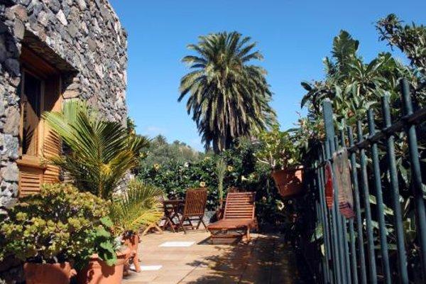 Casa Rural El Liron - фото 15