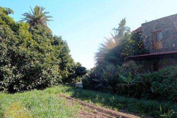 Casa Rural El Liron - фото 17