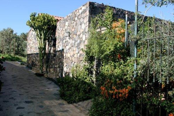 Casa Rural El Liron - фото 21