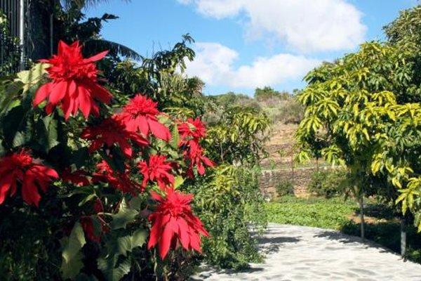 Casa Rural El Liron - фото 22