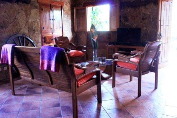 Casa Rural El Liron - фото 23