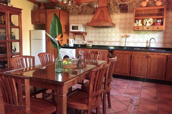 Casa Rural El Liron - фото 4