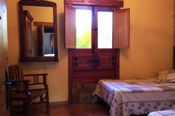 Casa Rural El Liron - фото 6