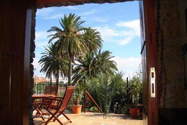 Casa Rural El Liron - фото 7