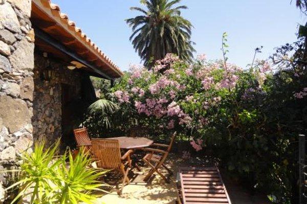 Casa Rural El Liron - фото 8