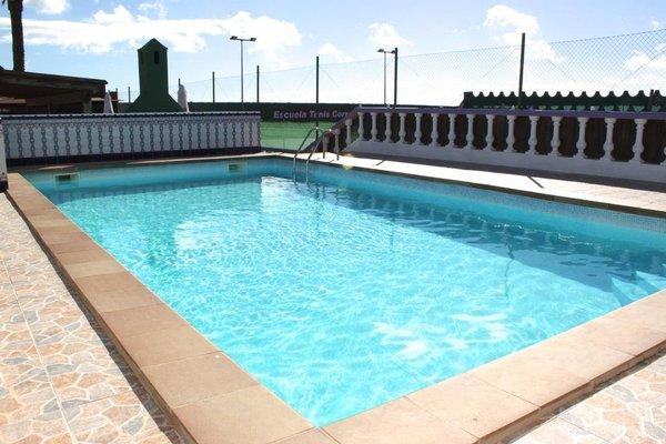 Corralejo Lodge - фото 21