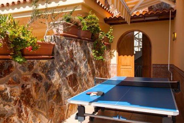 San Agustin Sun & Seaviews Villa - фото 14