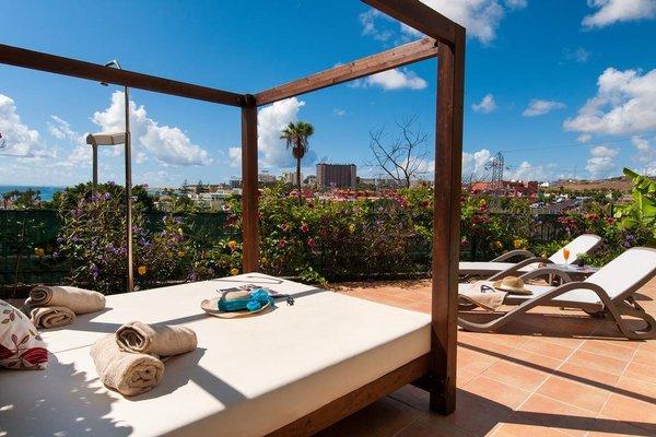 San Agustin Sun & Seaviews Villa - фото 16