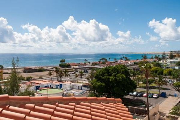 San Agustin Sun & Seaviews Villa - фото 17