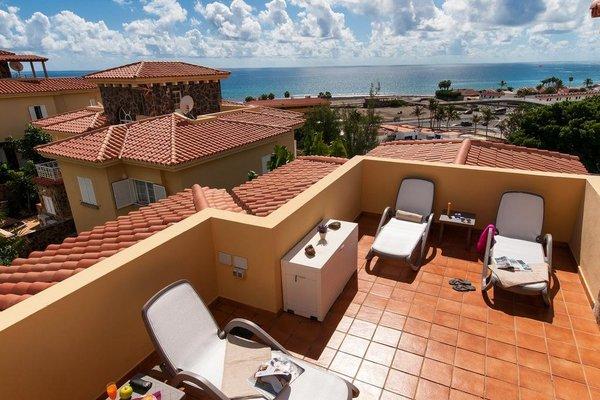 San Agustin Sun & Seaviews Villa - фото 18