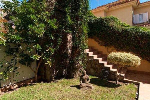 San Agustin Sun & Seaviews Villa - фото 19