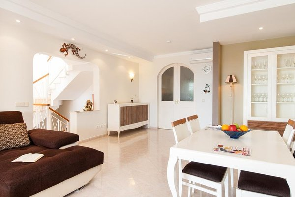 San Agustin Sun & Seaviews Villa - фото 4