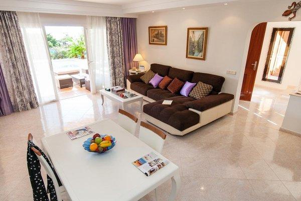 San Agustin Sun & Seaviews Villa - фото 6