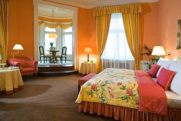 Арт отель Le Palais Prague - фото 31