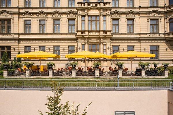 Арт отель Le Palais Prague - фото 23
