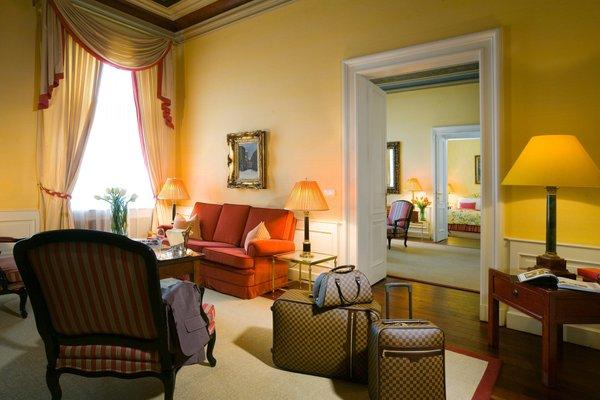 Арт отель Le Palais Prague - фото 6