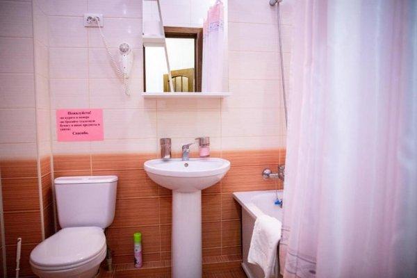 Отель Дивеев Град - 3