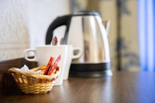Отель Дивеев Град - 9