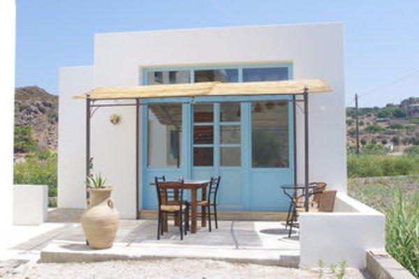 Villa Patmos Netia - фото 17