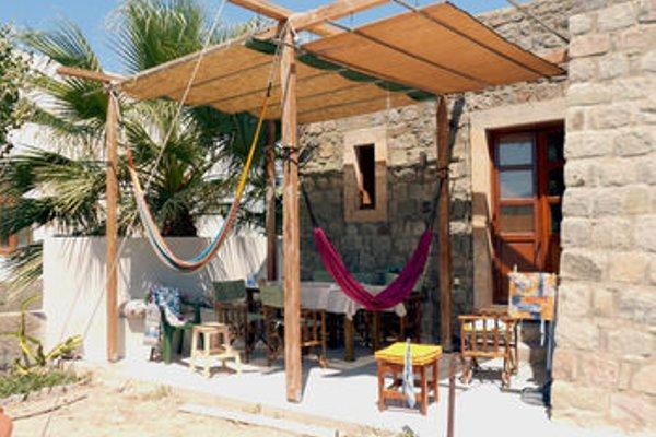 Villa Patmos Netia - фото 18