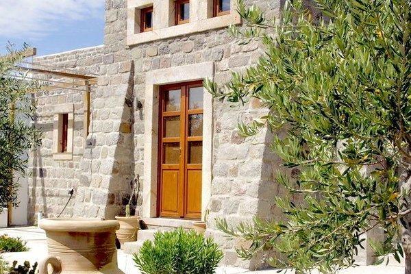 Villa Patmos Netia - фото 19