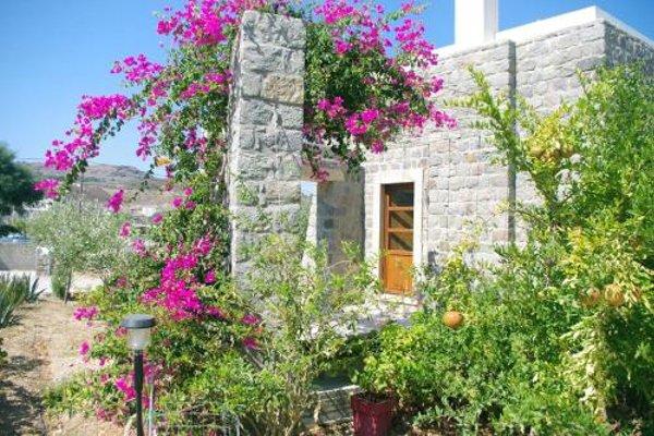 Villa Patmos Netia - фото 20