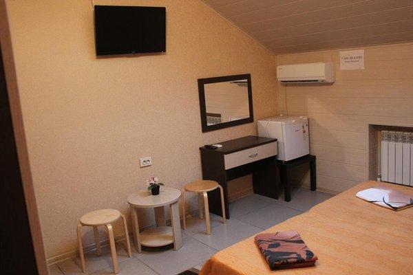Гостиница Еврономер - фото 11