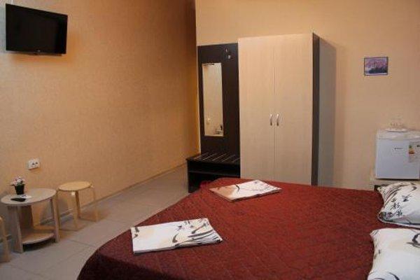 Гостиница Еврономер - фото 12