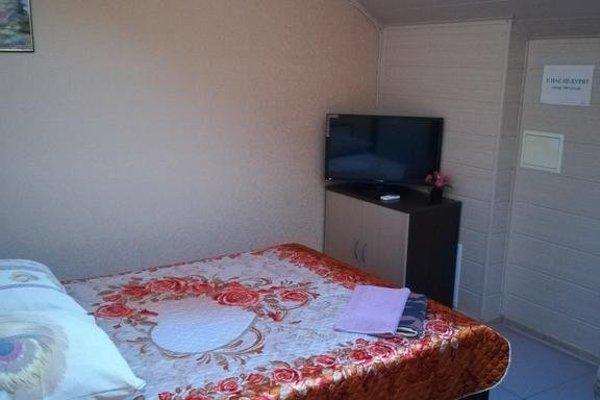 Гостиница Еврономер - фото 5