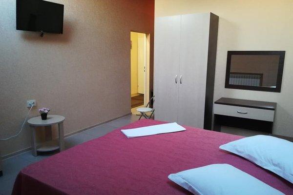 Гостиница Еврономер - фото 8