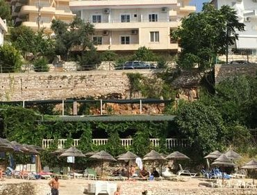 Guesthouse Guest House Hyseni