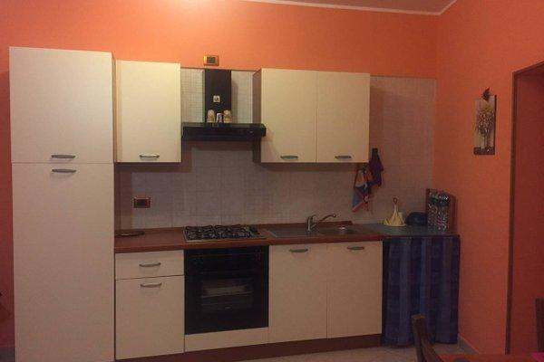 The Ronco Apartment - фото 12