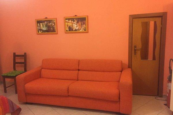The Ronco Apartment - фото 9