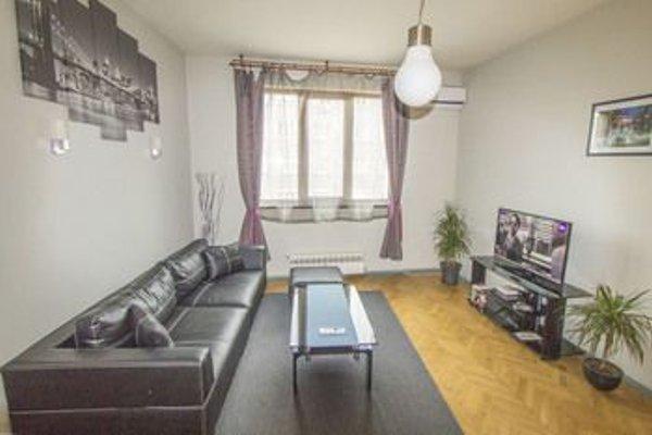 Popa Apartment - 10