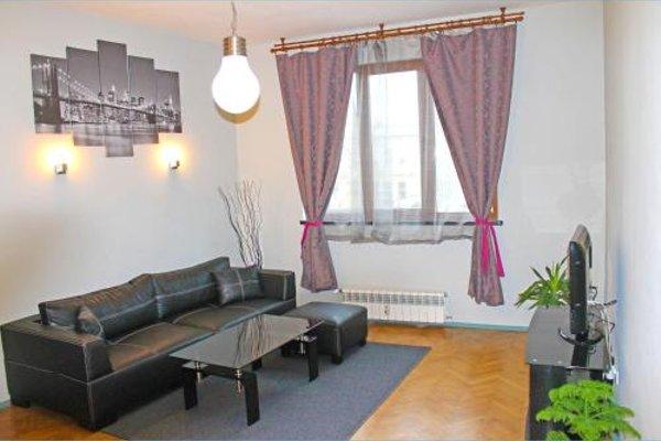 Popa Apartment - 13