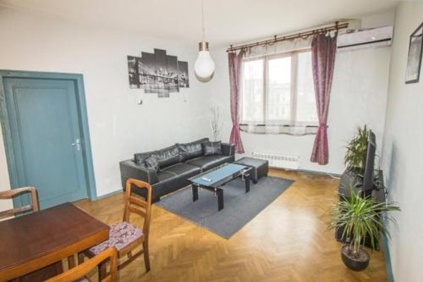 Popa Apartment - 19