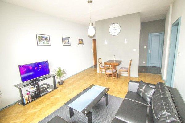 Popa Apartment - 20
