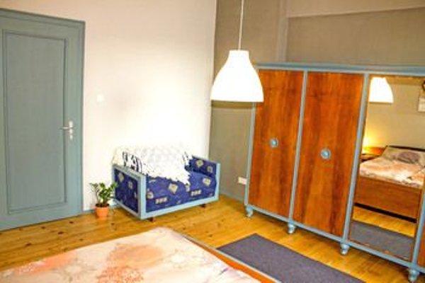 Popa Apartment - 21