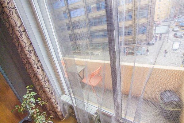 Popa Apartment - 23