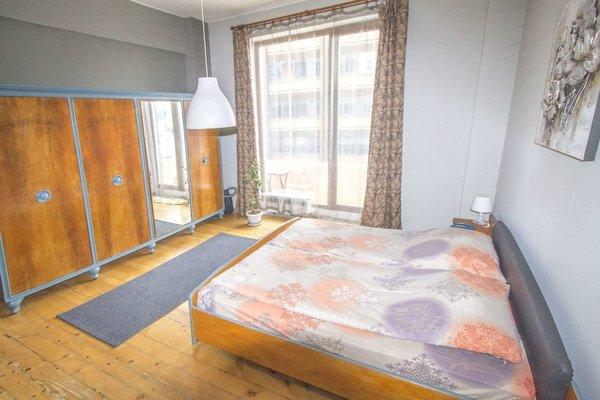 Popa Apartment - 3