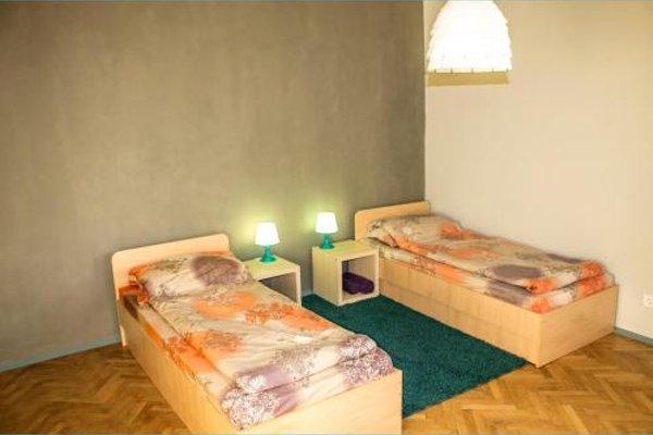 Popa Apartment - 5