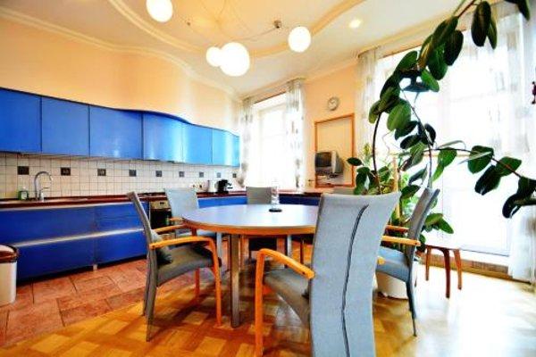 Апартаменты «Aparton Проспект Независимости, 39» - фото 10