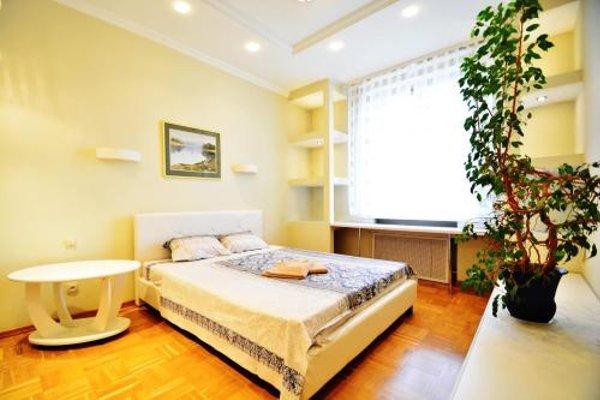 Апартаменты «Aparton Проспект Независимости, 39» - фото 13