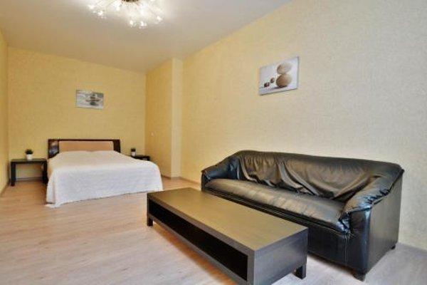 Апартаменты «Aparton Проспект Независимости, 39» - фото 18