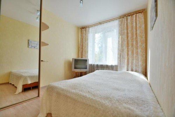 Апартаменты «Aparton Проспект Независимости, 39» - фото 20